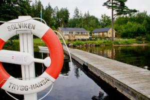 Aktivitetsdag på Solviken