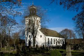 Ekumenisk gudstjänst i Fristad Kyrka