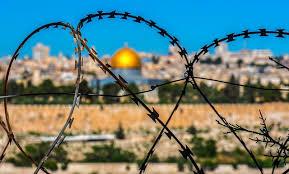 Temakväll Israel/Palestina