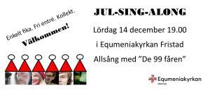 Jul-sing-along