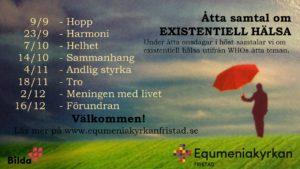 @ Equmeniakyrkan Fristad